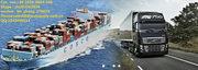 грузовые перевозки изкитая в казанхстан