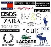 Качественный СТОК известных брендов