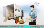 доставка негабаритного оборудования из Циндао в Казахстан Aстана