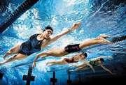 Профессиональное обучение плаванию г. Астана