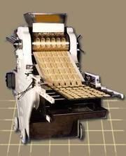 Формовочный аппарат для сахарного печенья в Астане