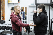 фитнес студия в Астане