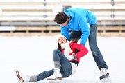 Школа фигурного катания для взрослых и детей