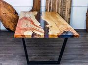 Экологически чистая резная деревянная мебель любой сложности