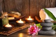 Расслабляющий массаж в Астане