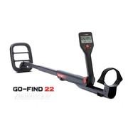 Продам металлоискатель Minelab Go-Find 22