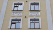 Фасадные панели с утеплителем
