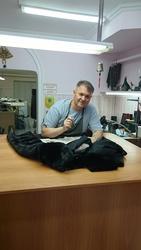 Пошив и реставрация одежды из кожи,  шуб,  дублёнок профессионально.