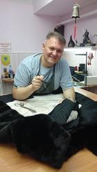 Швейное ателье. Пошив и реставрация одежды из кожи и меха качественно,  ответственно,  профессионально