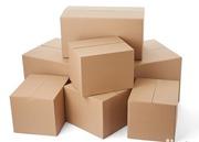 Новые коробки для переезда и транспортировки вещей/Удобный размер