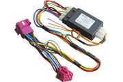 Комплект для LADA VESTA: МАКС-2 + жгут проводов Модуль стеклоподъемник