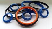 Производство уплотнений и манжет  для гидроцилиндров