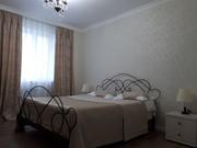Посуточно 2-комнатная квартира в центре Нурсултана