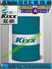 F Циркуляционное масло GS Machine ISO VG 32 - 460 Арт.: KIC-001 (Купит