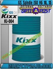 r Маловязкое масло для подшипников оси GS Spindle ISO VG 10,  15 Арт.: