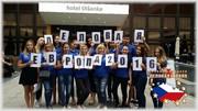 Новогодняя скидка 100 евро! Поступление в чешские гимназии и колледжи