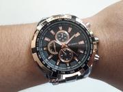Мужские часы Curren/Акция/Распродажа/Подарок/Наручные/Кварцевые