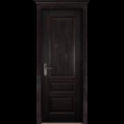Межкомнатная дверь дуб