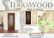 Двери и Окна Паркет от фабрики Terrawood
