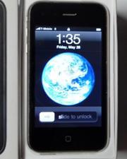 Продам iPhone 3GS 16Gb