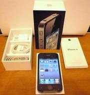 Brand New Apple iPhone 32GB 4 завода разблокирована